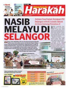 Nasib Melayu Di Selangor