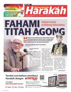 Fahami Titah Agong