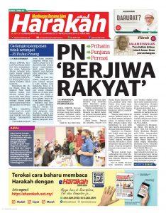 PN 'Berjiwa Rakyat'