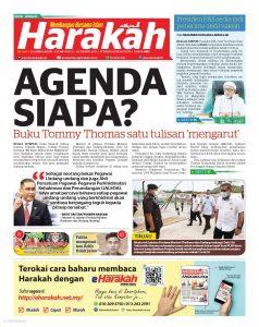 Agenda Siapa?